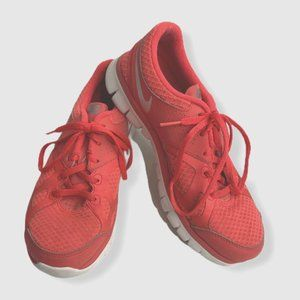 Nike Athletic Shoes Women's Size 8.5 Pink Running